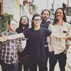 Brandon Boyd on Heartache, Breakups, Skrillex, and New Incubus Album '8'