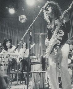 T Rex 1971