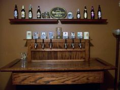 My Man Cave/Tap Room - Home Brew Forums