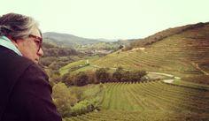 "Italian Cinema & Art Today: Italian Winemaking Brought to Life in ""Fictionalized Documentary"""