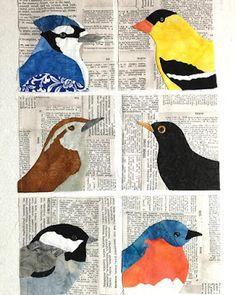 Needleturn designs copyright Susan Brubaker Knapp.