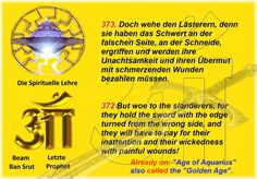"""Already on:   """"Age of Aquarius"""", which is also called the """"Golden Age""""  The time of the lie from the Age of the Fish, is over, we are is in the New Age Aquarius, and everything that comes from the Fish Age, is only falsehood and misinformation to deceive people, Religion, false contacts with UFOs, hates To defame the Aliens and thus keep the public ignorant, and so the truth is undermining the cowards, so I understand the persecution of the Prophet and truth, but the Age of Aquarius is a…"""