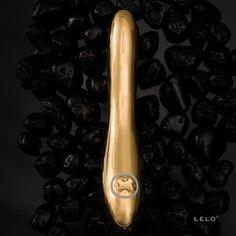 LELO Inez #Best-Seller #Clit #Gold-Plated