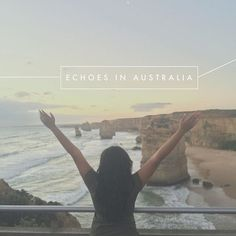 Australia you are missed  #echoesinaustralia #echoesaroundtheworld by songbirdechoes http://ift.tt/1ijk11S