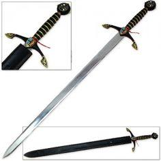 Royal Knightly Sword