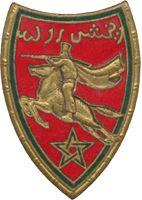 2ème Régiment de Spahis Marocains