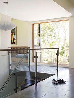 Best 119 Best Modern Stair Railings Images In 2019 Modern 400 x 300