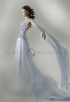 Abiti da sposa Firenze-Marina Mansanta 4