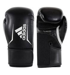 Βάλε τον πυγμαχικό σου πήχη ψηλότερα με τα γάντια πυγμαχίας Adidas Speed 100 boxing gloves! Το ειδικά διαμορφωμένο συνθετικό τους υλικό προσαρμόζεται άριστα στο κάθε χέρι, ενώ η τεχνολογία IMF Fit παρέχει πολύ καλή απορρόφηση των χτυπημάτων.  Με αυτό τον τρόπο, τα γάντια μποξ Adidas Speed 100 παρέχουν πολύ καλή προστασία στα χέρια σου από τυχών τραυματισμούς. Επιπλέον, το ελαστικό λουρί καρπού των πυγμαχικών γαντιών Adidas Speed 100 σου παρέχει την υποστήριξη που χρειάζεσαι στους καρπούς. Flip Flops, Adidas, Black And White, Sandals, Fashion, Moda, Shoes Sandals, Black N White, Fashion Styles