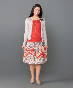 cute sister missionary outfit