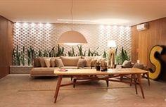 Hall dos Flats - Casa cor 2014
