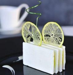 Lemon Tart Meringue #plating #presentation - #Lemon #meringue #plating #presentation #Tart