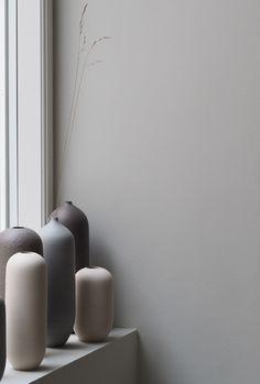 Yōnobi studios - contemporary ceramics gallery store and workshop - Hannah Trickett