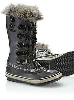 SOREL | Shop Women's Boots, to Enjoy Stylish, Functional Footwear