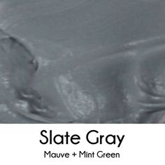 Cookies and Color: Grays