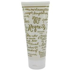 No Regrets By Alexandra De Markoff Shower Gel 6.7 Oz