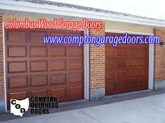 Your Source for Garage Door Installation  http://www.comptongaragedoors.com/residential