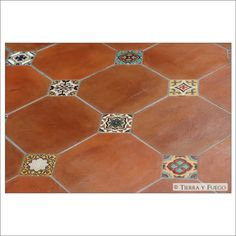 love me some awesome floor tiles