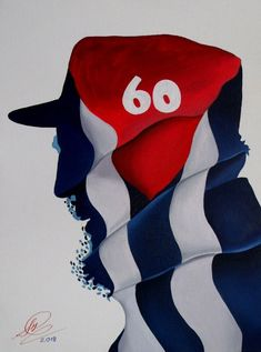 Fidel Castro, Che Guevara Tattoo, Super Pictures, Pinterest Design, Concrete Texture, Revolutionaries, Disney Characters, Fictional Characters, Artsy