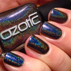 Gotta find this polish!