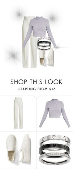 Designer Clothes, Shoes & Bags for Women Brandon Maxwell, Gap, Ootd, Polyvore, Stuff To Buy, Shopping, Collection, Design, Women
