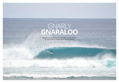 Gnarly Gnaraloo: Wows and Wipeouts! This West Coast Idyll is the Perfect Week Away from Perth. — UNSEALED 4x4