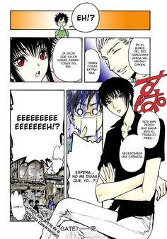 Manga Gate 7 Capítulo 23 Página 7