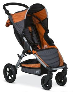 BOB Motion Stroller Orange ** You can get additional details at the image link.