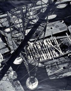 László Moholy-Nagy :Photography