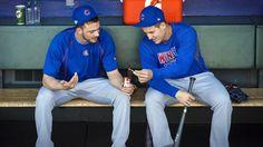 Kris Bryant + Anthony Rizzo = Bryzzo - Chicago Tribune