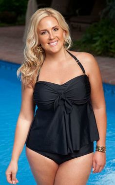 36687775c6 18 Cute-As-Hell Plus-Size Bathing Suits