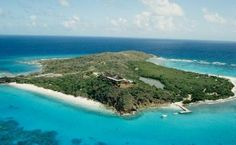 Richard Branson's island to install green energy mini-grid - Apollo Enviro