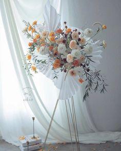 Backdrop Ideas, Backdrops, Flower Arrangement, Floral Arrangements, Event Planning Guide, Flow Arts, Golden Birthday, Flower Stands, Flower Quotes