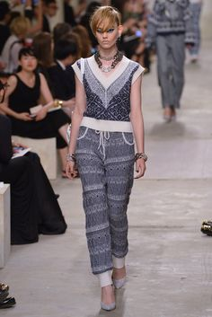 Chanel Resort 2014 - Slideshow