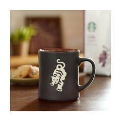 Starbucks Sumatra Tiger