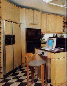 1980s Kitchens - Kitchen Design Ideas