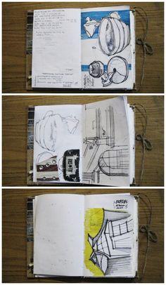 travelbook #4