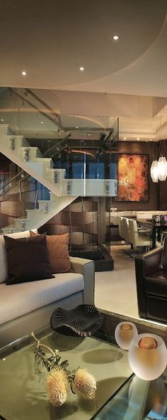 Luxury Condo ~Live The Good Life - All about Wealth & Luxury Lifestyle #VanityTribe - www.vanitytribe.com