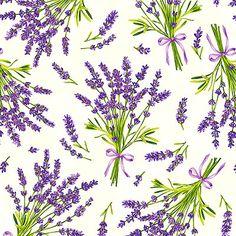 Lavender Market - Blossom Bundles - White
