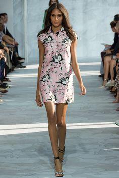 Diane von Furstenberg Pret A Porter Primavera Verano 2015
