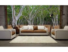 Outdoor Sofa, Outdoor Furniture Sets, Outdoor Decor, Wall Murials, Australia Photos, Prepasted Wallpaper, Ceiling Tiles, Decoration, House Design