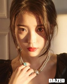 Uploaded by love poem ♡. Find images and videos about kpop, iu and soloist on We Heart It - the app to get lost in what you love. Korean Beauty, Asian Beauty, Jung So Min, Iu Fashion, Korean Actresses, Ulzzang Girl, Korean Singer, Korean Drama, Korean Idols