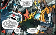 Perceptor don't break my Rung