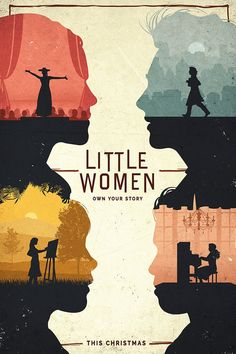 movie posters design Little Women Iconic Movie Posters, Movie Poster Art, Horror Movie Posters, Iconic Movies, Poster Wall, Poster Prints, Horror Movies, Movie Collage, Poster Layout