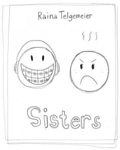 Top 20 Books of 2014: 10-6 Featuring SISTERS