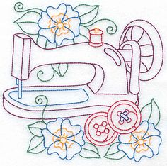 embroidery designs sewing machines - Google Search