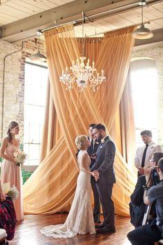 Picture-Perfect Wedding Ceremony Ideas - Vic Bonvicini