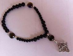 Jedi code meditation beads
