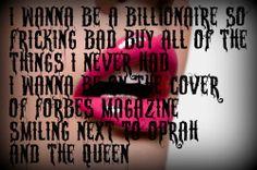 Billionaire-Travie McCoy/Bruno Mars