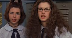 Princess Diaries, yes I love them!!